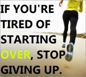 quit quitting
